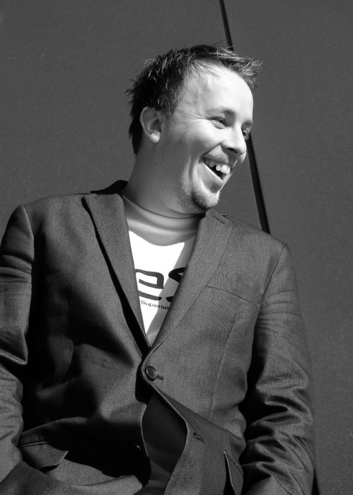 Interview With :    Murray Galbraith, Father, Digital Strategist, Making Ideas Happen