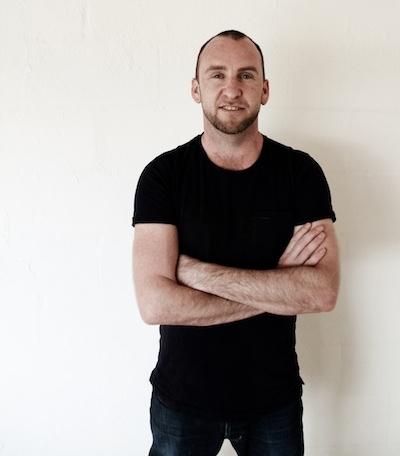David O'Driscoll - CEO of Brightgreen - Ideas Hoist ...
